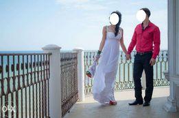 Продам платье вечернее/свадебное/выпускное
