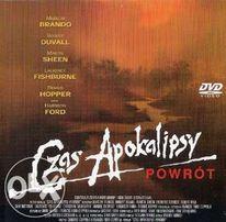 Czas Apokalipsy - Powrót