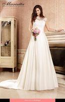 Prześliczna suknia ślubna Marietta Holly hea Hypnotic