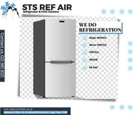 refrigeration services absolute bargain