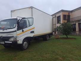 Mike furniture removals