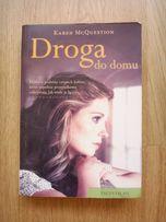 """Książka """"Droga do domu"""" Karen McQuestion"""