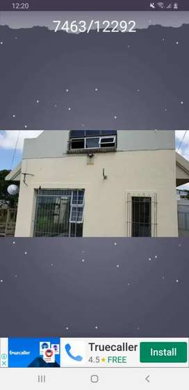 Sunny huge fenced two bedroom farm cottage to rent R5000