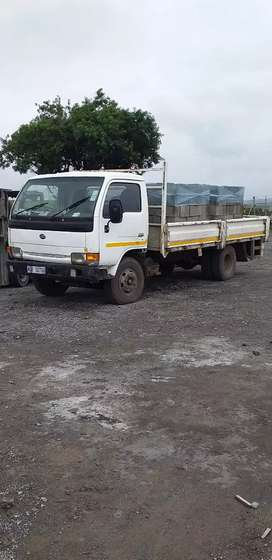 Truck for  hire 500