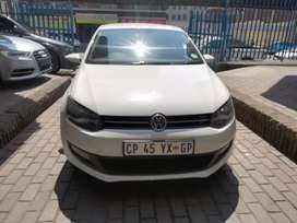 2012 VW POLO VIVO 1.4 COMFORTLINE