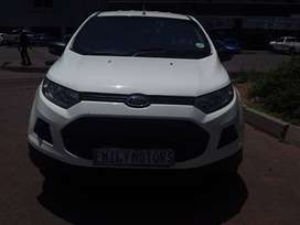 Ford Ecosport manual code 3