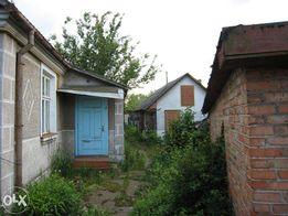 продаж або обмін (Половина будинку м.Червоноград вул.Й Сліпого)