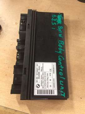 BMW E60 523i Body control body for sale