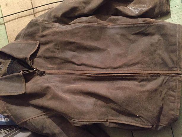 Шкіряна куртка Ужгород - изображение 1