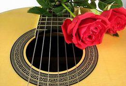 Обучение игре на гитаре в Донецке. С нуля до высокого уровня.