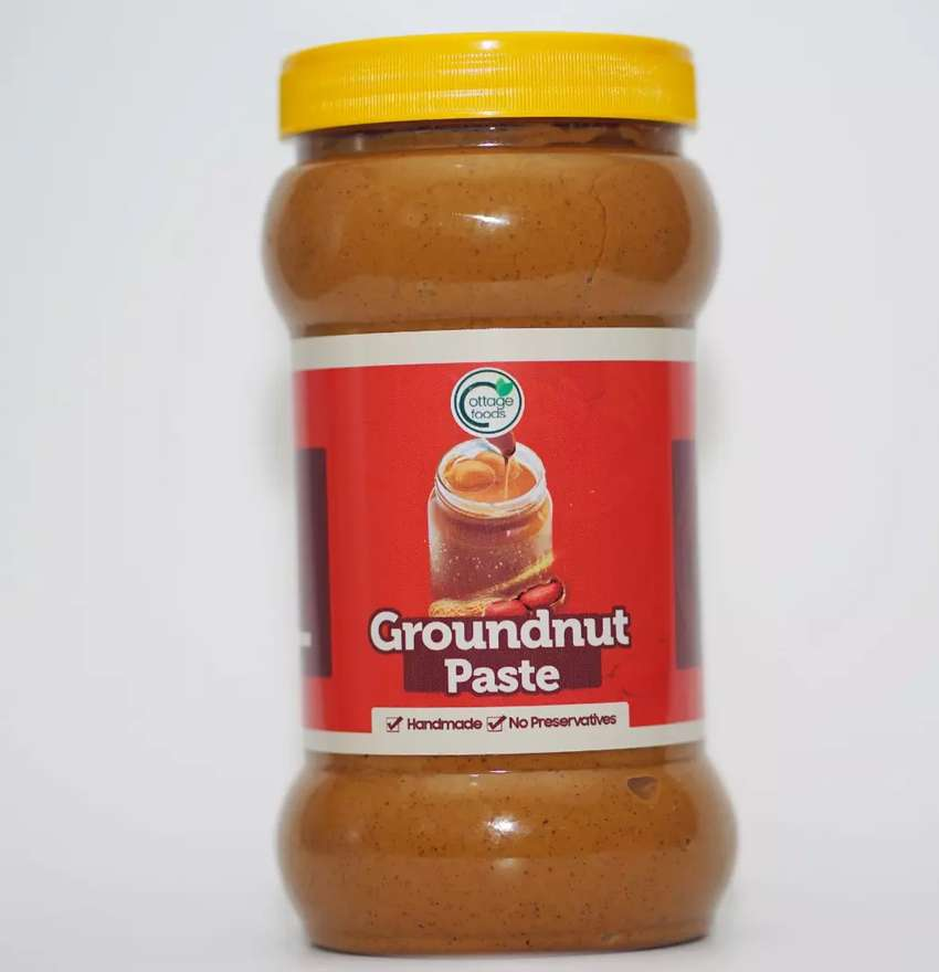 Shea butter,  groundnut paste and Dawadawa for sale 0