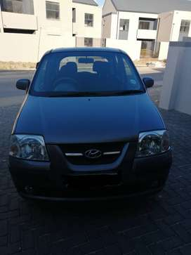 Hyundai Atos 1.1 GLS for Sale