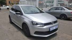 VW POLO VIVO 1.4 IN EXCELLENT CONDITION