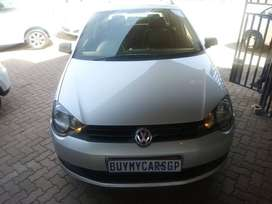 VW Polo Vivo Maxx
