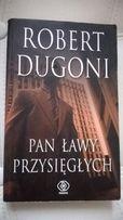 Pan ławy przysięgłych - Robert Dugoni