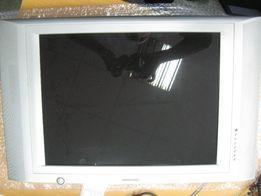 Телевизор Supra под запчасти или восстановление