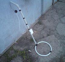 продам новый металоискатель