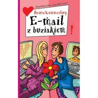 """""""E-mail z buziakiem"""" Brinx/Kommerling"""