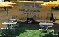 Image of mobile kitchen for sale