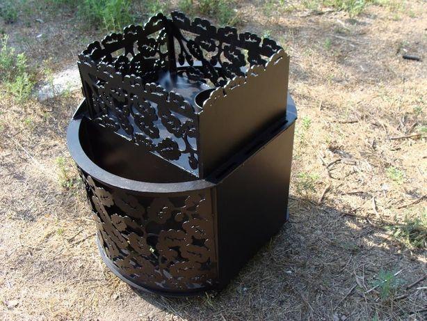 Каменка печь для бани без выноса (Печка для бани, печка для сауны) Днепр - изображение 2