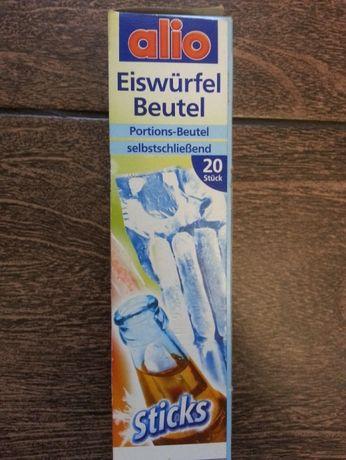 Самозакрывающиеся пакетики для заморозки продолговатого льда Германия Черкассы - изображение 3