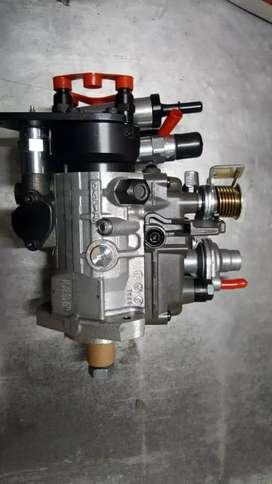 Injector pump and turbo and many more pegins engines parts