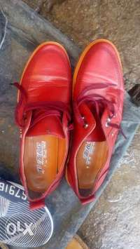 Rubber Sneakers size 40 0