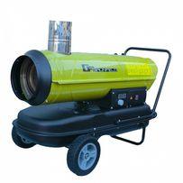 Промышленный дизельный обогреватель с отводом газов Grunfeld DFAH-30B