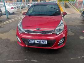 2015 kia Rio 1.4  for sale
