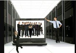 Обслуживание компьютеров организаций, безнал. НДС