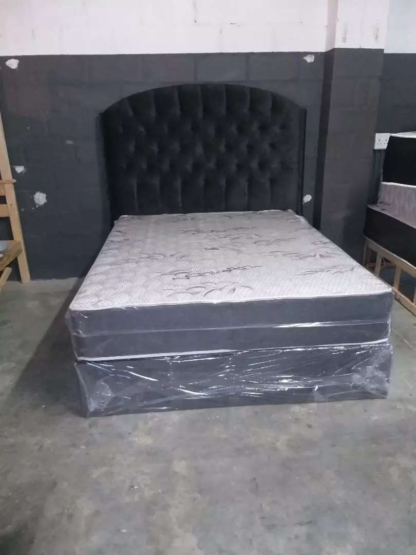 Affordable Quality Beds and Headboards 0