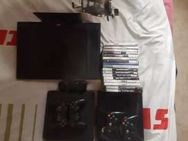 I am selling my PS4 and Xbox 360 and TV