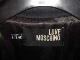 Moschino женское пальто