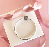 Браслет паве Pandora Пандора АКЦИЯ - коробка в подарок