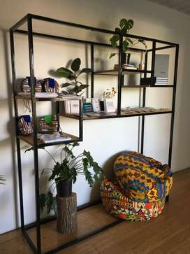 Brand new Stylish wooden shelves for sale.