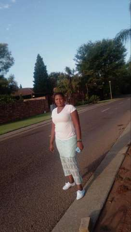 Good and experienced Zim maid,nanny,cleaner needs stay in/out job