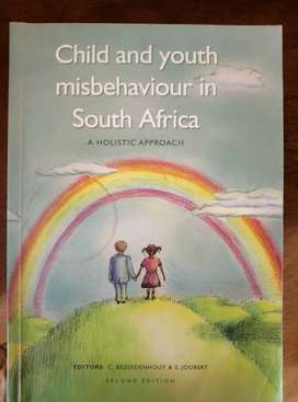 Child youth and misbehavior in south Africa