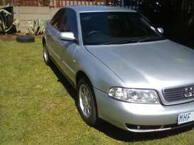 2000 Audi A4 1.8T manual, for Sale