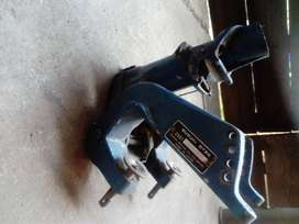 Suzuki Outboard Swivel Bracket to mount on Boat R 1200. Uitenhage