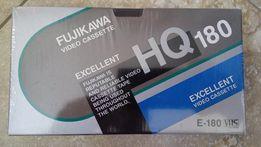 видео кассета FUJIKAWA HQ 180