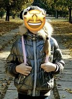 Стильная курточка евро-зима