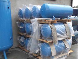 Воздушный промышленный ресивер воздухосборник 300 500 900 литров