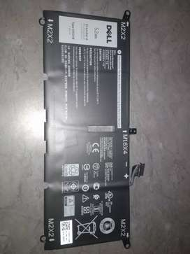 Dell Battery Xps 13 9370