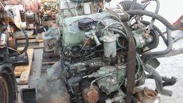 Двигун Mercedes ОМ364 4,0 турбо 609,611,614,709,711,811,812,814 Reх