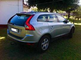 Volvo XC60 D5 for sale, decent condition + full service history.