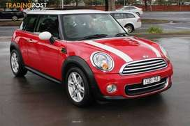 Mini Cooper R56 N12 Stripping for parts
