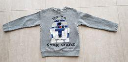 Bluza, bluzka Star Wars H&M 122/128