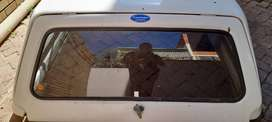 Hilux Canopy for R6 500