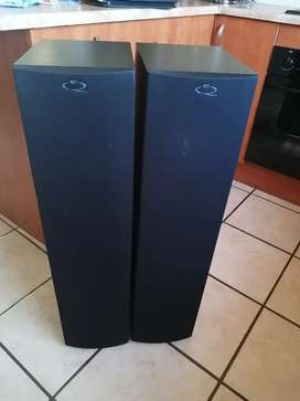 Kef Q55 Speakers for Sale.
