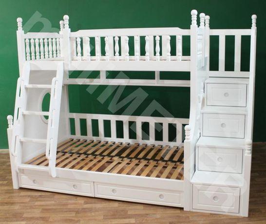 двухъярусная кровать Лия Черкассы - изображение 3